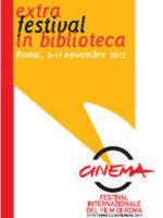Il Festival internazionale del film in biblioteca
