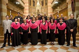 Concerti d'autunno del Gruppo Polifonoco Harmoniae