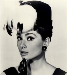 Audrey Hepburn, in mostra a Roma