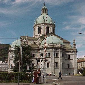 I simbolismi sul Duomo di Como