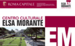 Appuntamenti Novembre del Teatro Spazio Espositivo Centro Culturale Elsa Morante