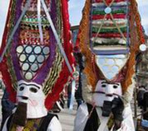 Al via la mostra Carnevale Re D'Europa al Museo degli Usi e Costumi della Gente Trentina di San Michele all'Adige