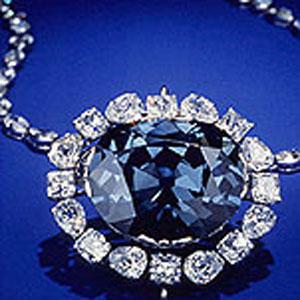 Il diamante Hope, la pietra maledetta