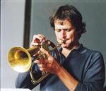 Masterclass con Markus Stockhausen a Roma