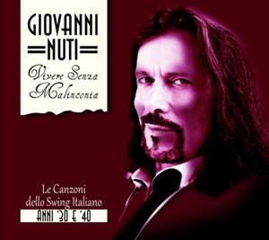 Concerto Swing di Giovanni Nuti al Teatro San Babila di Milano