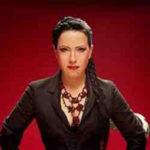 Antonella Ruggiero in concerto ad Ebrusco in provincia di Brescia