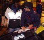 Pusher al lavoro anche la notte di Natale. Finiscono in manette anche tre ladri di benzina ed un diciannovenne
