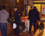 Operazione Natale sicuro, 54 persone in manette