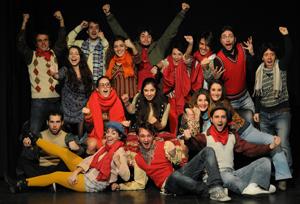 Le belle notti, di Gianni Clementi, è di scena al teatro Ghione di Roma