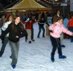 Torna il Villaggio di Natale Ice Park al Parco di Tor di Quinto