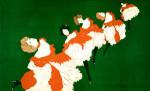 Aux Folies Bergere, il music-hall parigino e i suoi dei