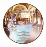 Danza su Arie Sacre, il dvd