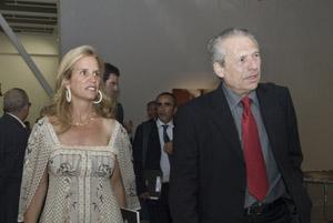 Il Presidente del Museo Pecci di Prato, Valdemaro Beccaglia, ci ha lasciato