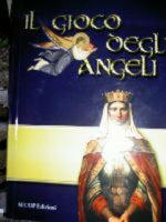 Il gioco degli angeli, il libro di Ljiljana Djurovic Habjanovic