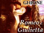 Romeo e Giulietta al Teatro Ghione di Roma dal 14 febbraio