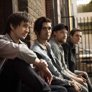 The All-American Rejects apriranno il concerto dei Blink 182: 3 luglio 2012 Mediolanum forum, Assago