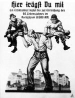 Lo sterminio nazista delle persone con disabilta' a la Casa della Memoria e della Storia