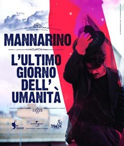 Alessandro Mannarino, il cantautore romano in tour con il nuovo spettacolo