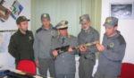 Anti bracconaggio in Trentino, due arrestati