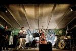 Spazio Jazz prosegue il 1 aprile con Caterina Palazzi Quartet