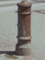 Le fontanelle di Fiumicino cambiano look