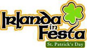 Irlanda in festa, al via la sesta edizione della rassegna di musica, gastronomia e cultura