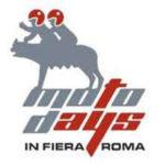 Motodays approda alla Fiera di Roma
