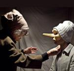 Pinocchio, lo spettacolo in calendario al Teatro Tor Bella Monaca di Roma