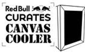 Reb Bull Curates Canvas Cooler, l'arte va al fresco in una performance live originale