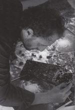 Germinazioni e sinestesie di Stefano Curto, in mostra alla Casa dei Carraresi di Treviso