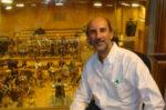 Umberto Scipione con Benvenuti al Nord  fa il bis di nomination al  David di Donatello 2012