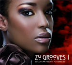 Zu Grooves I, Summer Vibes la compilation musicale lunge approda sul mercato