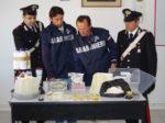 Scoperta una raffineria di cocaina