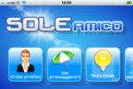 Un App per l'iPhone studiato per la protezione della pelle e degli occhi