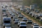 Vigilia di ferragosto, traffico scorrevole e regolare