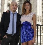 Radio Italia Live, il concerto condotto da Enrico Ruggeri e Belen Rodriguez