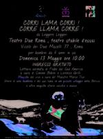 Il Continente Sud Americano, il viaggio nell'immaginario fiabesco al Teatro Due Roma