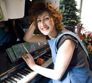 Rosalba Piccinni in concerto al Blue Note di Milano