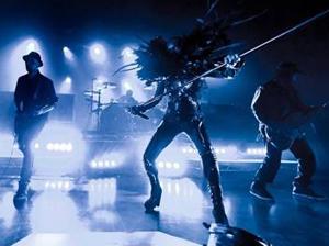 Gli Skunk Anansie tornano con nuovo album e tour