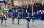 Celebrazione del 160esimo Anniversario della Fondazione della Polizia di Stato