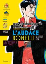 L'audace Bonelli la mostra itinerante approda negli spazi del complesso dell'ex tabacchificio Centola a Pontecagnano