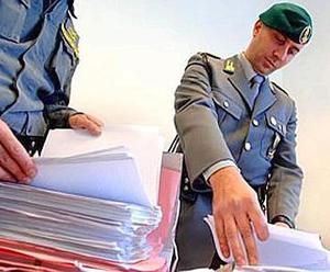 Fatture false per oltre 200 milioni di euro. Arrestate sei persone e sequestrati beni per circa 9 milioni di euro