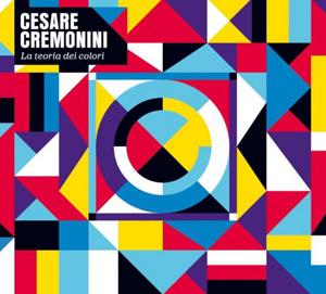 La Teoria dei Colori il nuovo disco di inediti di Cesare Cremonini sbarca nei negozi