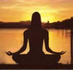 La meditazione aiuta a star bene
