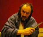 Il mercante di Venezia in scena al Teatro Ghione di Roma