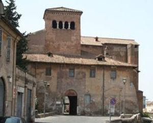 La Basilica dei Quattro Coronati