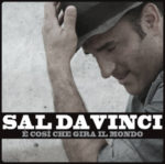 E' uscito E' Cosi' Che Gira Il Mondo, il nuovo disco di Sal Da Vinci. Appuntamento con il cantautore al teatro