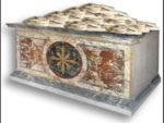 Doni, La superficie e lo spazio, la mostra di Giuseppe Tabacco al Sala Santa Rita di Roma