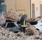 Emilia Romagna, la terra continua a tremare e cresce la paura