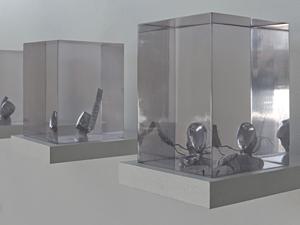 La Galleria OltreDimore presenta Marcus Egli. Uno, nessuno e centomila